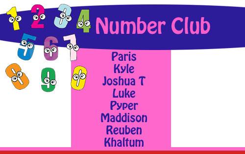 number_club001